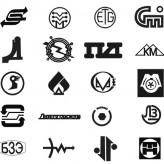 Векторные логотипы заводов